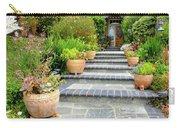 Modern Suburban House With Succulent Garden Hayward California 34 Carry-all Pouch