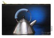 Modern Teapot. Carry-all Pouch