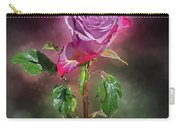 Modified Rose Carry-all Pouch