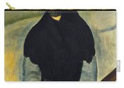 Modigliani: Woman, 1918 Carry-all Pouch