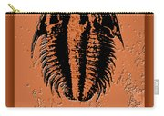 Modocia Typicalis Fossil Trilobite Carry-all Pouch