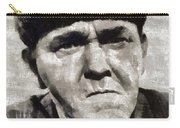 Moe Howard, Vintage Entertainer Carry-all Pouch