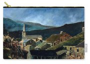 Mogimont Village Ardennes  Carry-all Pouch