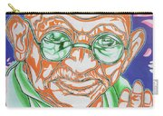 Mohandas Karamchand Gandhi  Carry-all Pouch