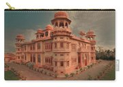 Mohatta Palace At Sunset Carry-all Pouch