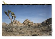 Mohave Desert Carry-all Pouch