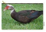 Mohawk Duck Carry-all Pouch