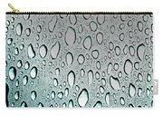 Moisture, Poster Effect 1a Carry-all Pouch