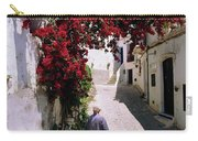 Mojacar,andalusia,spain Carry-all Pouch