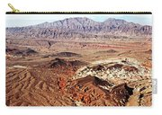 Mojave Desert Magic Carry-all Pouch