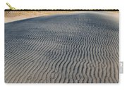 Mojave Kelso Dunes Portrait Carry-all Pouch