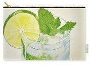 Mojito, Anyone? Carry-all Pouch