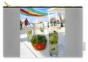 Mojitos On The Beach- Punta Cana Carry-all Pouch