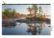 Molega Lake, Nova Scotia Carry-all Pouch