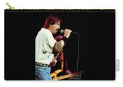 Molly Hatchet-93-danny-3692 Carry-all Pouch