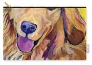Molly Carry-all Pouch by Pat Saunders-White