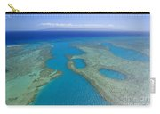 Molokai, Aerial Carry-all Pouch