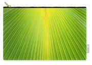 Molokai Palm Fan Carry-all Pouch