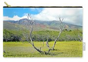 Molokai Surrealism Carry-all Pouch