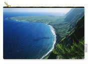 Molokai, View Carry-all Pouch