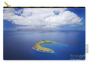 Molokini Aerial Carry-all Pouch
