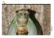 Molting Cicada #2 Carry-all Pouch