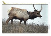 Molting Tomales Bay Elk Carry-all Pouch