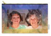 Mom Is Turning Ninety Carry-all Pouch