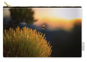 Moment Of Gratitude Carry-all Pouch