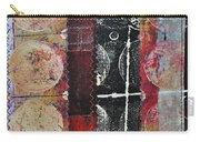 Moments In The Middle 4 Carry-all Pouch by Kate Word