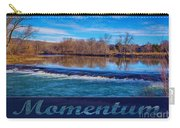 Momentum By Omashte Carry-all Pouch