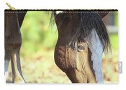 Momma Horse  Carry-all Pouch
