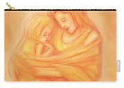 Mommy And Me Carry-all Pouch
