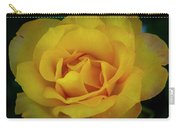Moms Yellow Rose Carry-all Pouch
