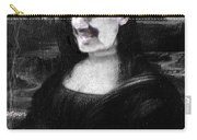 Mona Grouchironi Carry-all Pouch