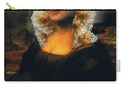 Mona Marilyn Carry-all Pouch
