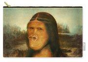 Mona Rilla Carry-all Pouch