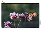 Monarch Butterfly IIi Carry-all Pouch