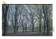 Monarch Park - 1100 Carry-all Pouch