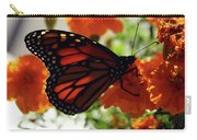 Monarch Series 8 Carry-all Pouch