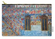 Monastery Angels Carry-all Pouch