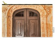 Monastery Of Jeronimos Door Carry-all Pouch
