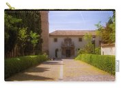 Monastery Of Saint Jerome Approach Carry-all Pouch