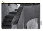 Monastery Of Saint John The Theologian Carry-all Pouch