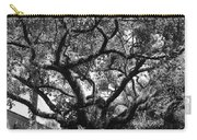 Monastery Tree Carry-all Pouch