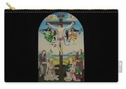 Mond Crucifixion Carry-all Pouch