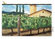 Mondavi Vineyard, Napa Carry-all Pouch