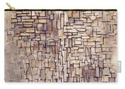 Mondrian: Composition, 1913 Carry-all Pouch