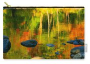 Monet Autumnal Carry-all Pouch