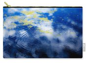 Monet Like Water Carry-all Pouch